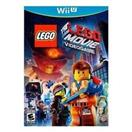 NINTENDO Nintendo Wii U Game WII U THE LEGO MOVIE VIDEOGAME